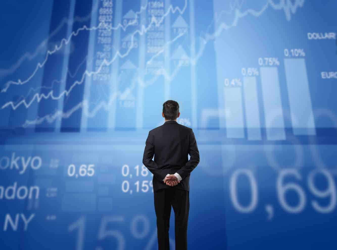 Share Trading Class - Learn Stock Market Technical Analysis Banner